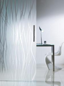 Madras Fili Tuer Design Glastuer Kaufen Salzburg Modern Designglas