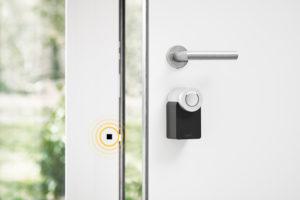 Nuki Smart Lock 2.0 Türsensor