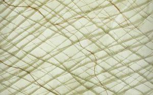 Friluxe Stone Kunststoff Designplatten Steinoptik Cracked Onyx White Yellow