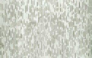 Friluxe Stone Kunststoff Designplatten Steinoptik Faux Strips White