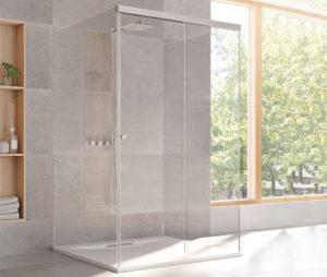 Vitris Aquant Duschschiebetür Anwendung Glas Glas Kaufen Duschsystem