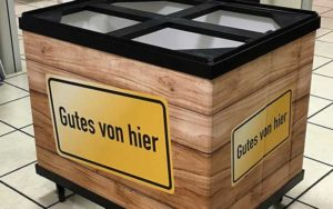 FriPrinto PP Polypropylen Kunststoffplatte Umweltfreundliche Alternative Zur PVC Schaumplatte Lichtdurchlässig Und Blickdicht Kaufen Preis Werbung Kontainer Bedruckung