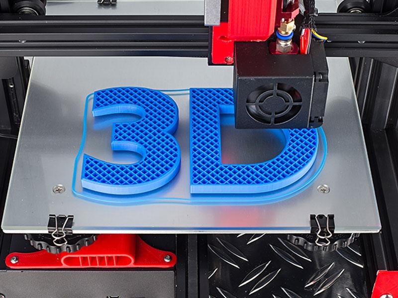 Aluminiumprofile Zeichnungsprofile Stangenware Profile Selbst Gestalten 3D Musterdruck Wunschprofil 3d Druck