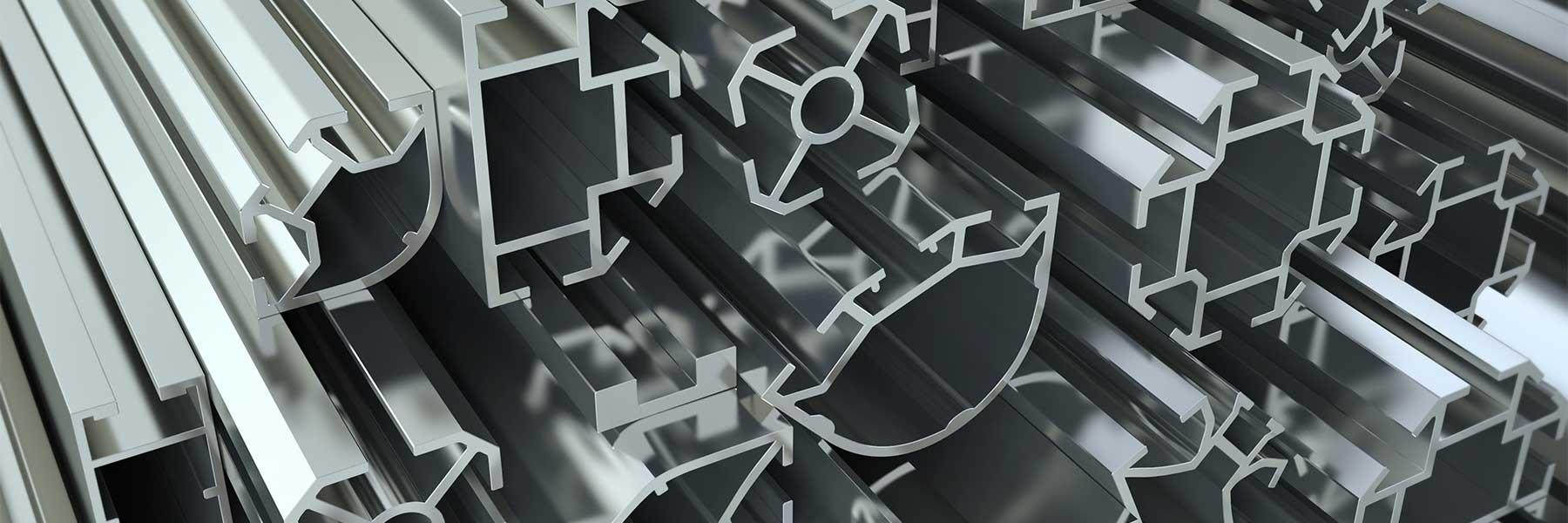 Slider Zeichnungsprofile Stangenware Profile Selbst Gestalten 3D Musterdruck Wunschprofil