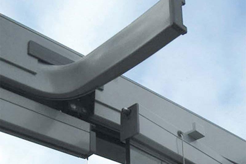 Balkonschiebewand Schiebestapelwand Freeslide Uebersicht