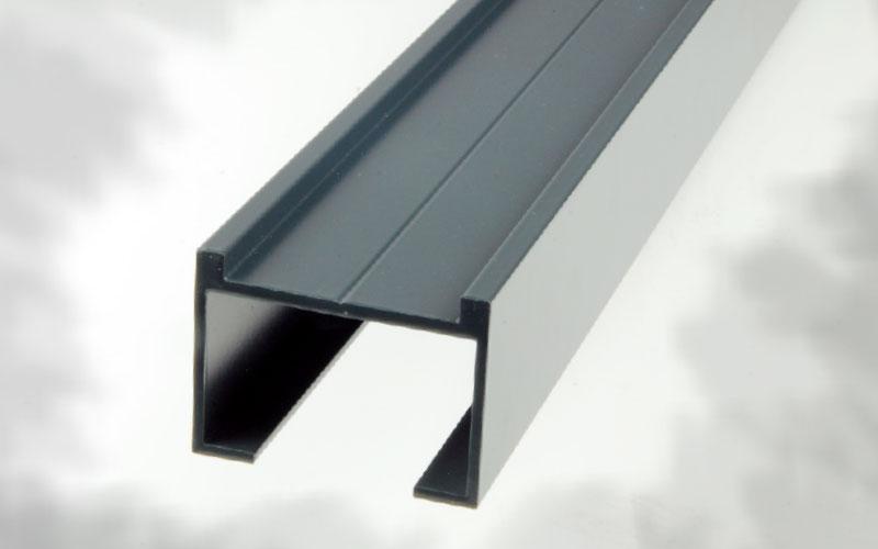 Terrassenprofil Aluminium Unterkonstruktion Fuer Holzterrassen
