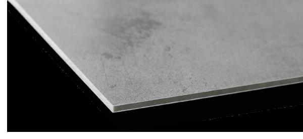 Fribond Design Aluminium Verbundplatte EXTERIOR B1 Schwer Entflammbar