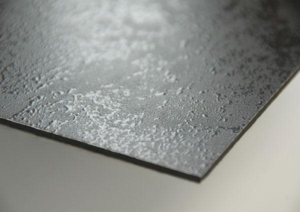Oberflaeche Steinstruktur Fribond Design Interior Aluminium Verbundplatte