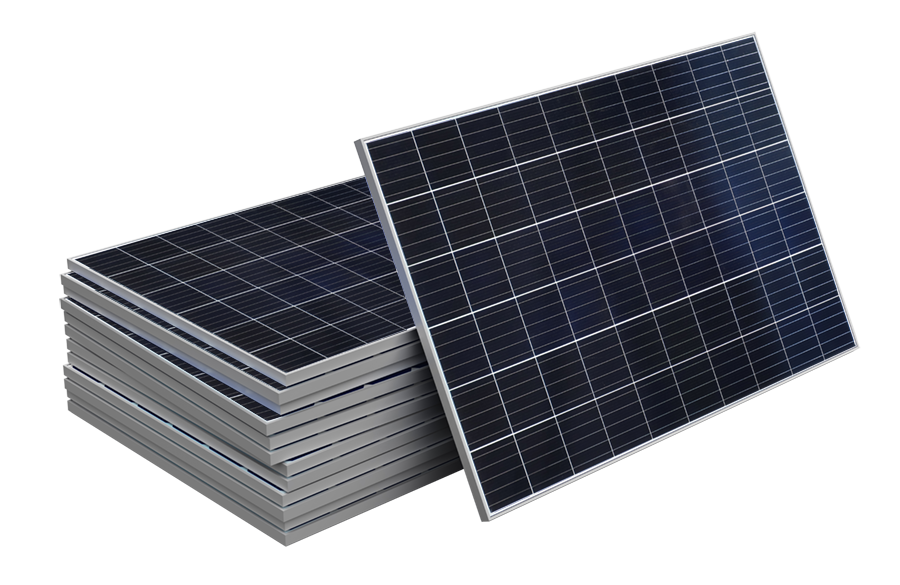FriSolar Photovoltaik Module Mit Rahmen Neue Generation